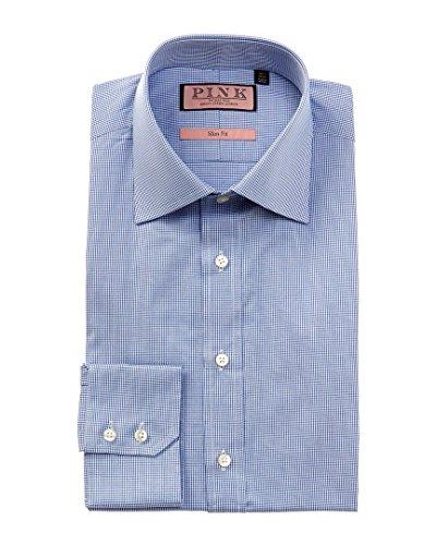 thomas-pink-mens-kirckpatrick-slim-fit-dress-shirt-16-blue