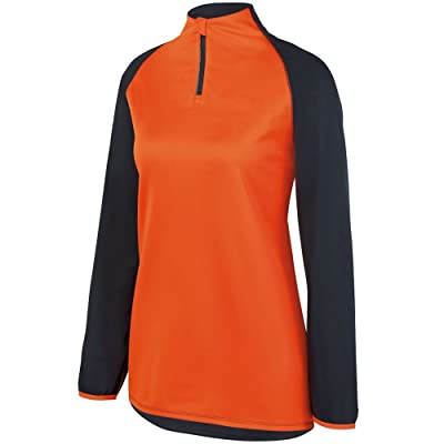 Augusta Activewear Ladies record Setter Pullover