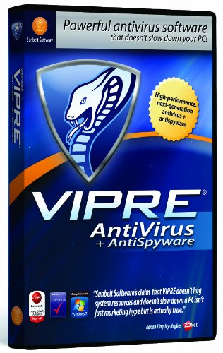 Vipre AntiVirus [Old Version] from GFI Software