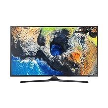 """Samsung 55"""" Smart TV Ultra HD 4K Plana UN55MU6100FXZX (2017)"""
