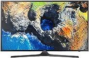 """Samsung UN49MU6100FXZX Smart TV 49"""",Ultra HD 4K, color"""
