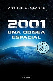 2001: Una odisea espacial par