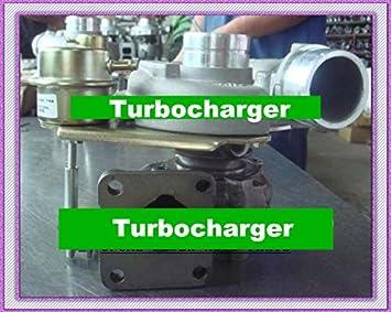 GOWE turbo para Turbo GT17 gt1752h 708162 - 5001S 708162 - 0001 708162 99449169 turbina del turbocompresor para Iveco Daily 2.8L T Motor sofim8140 - 23: ...