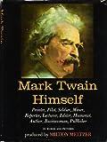 Mark Twain Himself, Milton Meltzer, 0517012480