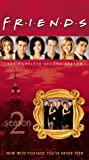 Friends - The Complete Second Season [VHS]
