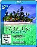 Südsee Paradies [Blu-ray]