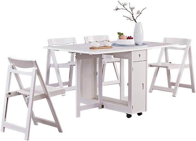 Kxw Ensemble Table à Manger Table Cuisine Chaises Table