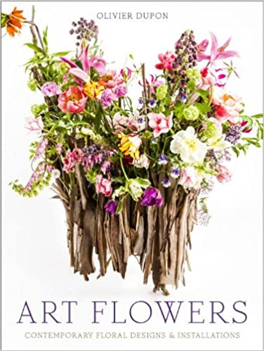 Art Flowers Contemporary Floral Designs And Installations Dupon