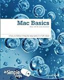 Mac Basics in Simple Steps, Tom Myer, 0273746367