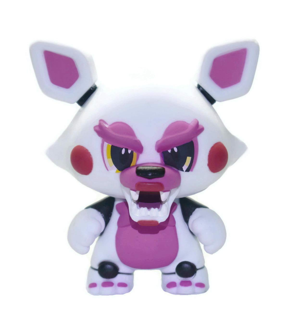 Funko Mystery Mini Walmart Exclusive Mangle Funtime Foxy 1//12 Rarity Five Nights At Freddys EXTREMELY RARE!