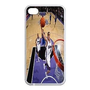 Unique Kevin Durant plastic hard case skin cover for iPhone 5C AB342656
