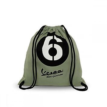 Original Basecap Vespa GTS 6Days