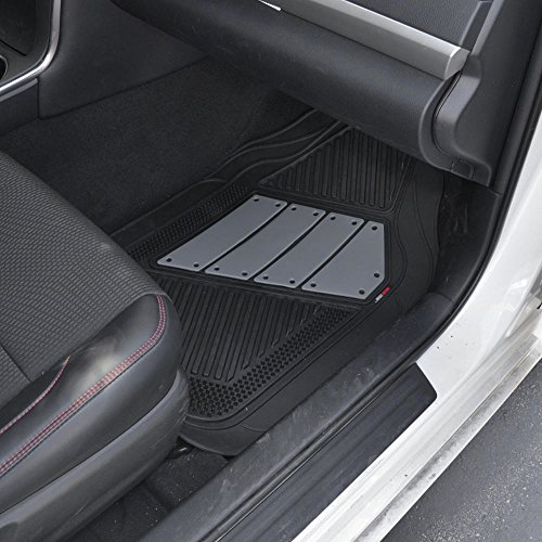Polycloth Sport Seat Covers Rubber Floor Mats Amp Steering
