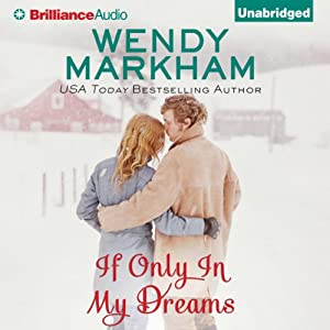 If Only in My Dreams Audiobook