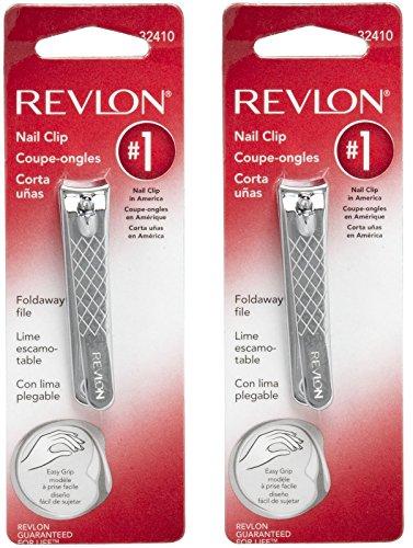 Revlon Beauty Tools Nail Clip