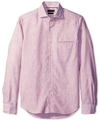 corneliani-mens-striped-sport-shirt-red-multi-43
