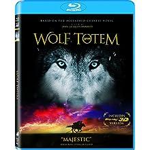 Wolf Totem (3D Blu-ray + Blu-ray) (2015)