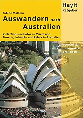 Auswandern Australien