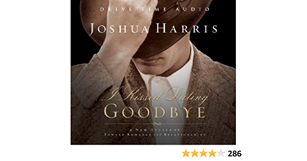 I kissed dating goodbye by joshua harris who was aaliyah dating before she died