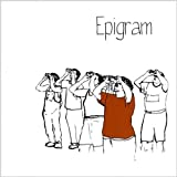 Anything That Comes to Mind by Epigram (2012-09-07)