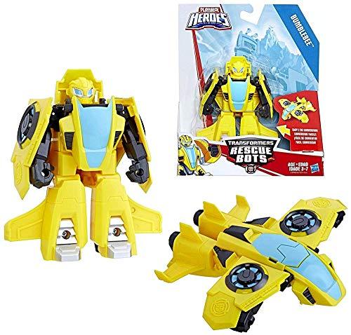 robot bee - 7
