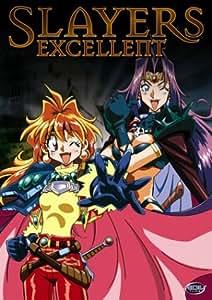Slayers: Excellent