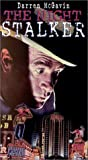 The Night Stalker [VHS]