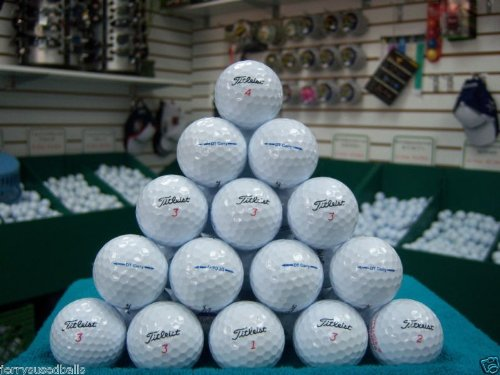 60 dt carry golf balls