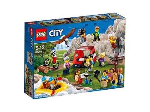 [해외] 레고 (LEGO) 시티 레고(R)씨티의 아웃도어 60202