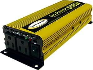 Go Power! GP-600 600-Watt Modified Sine Wave Inverter