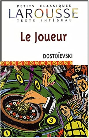 Livres gratuits Le Joueur pdf epub