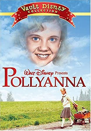 pollyanna 1960-adds