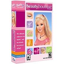 Barbie Beauty Boutique - PC