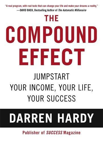 The Compound Effect by Vanguard Press