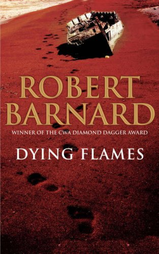 Download Dying Flames pdf