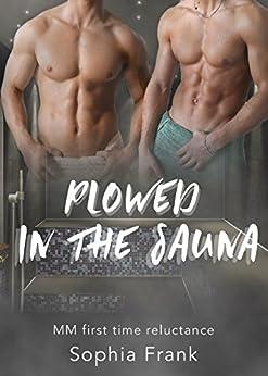 first gay sauna experience
