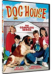 Dog House - The Complete Series