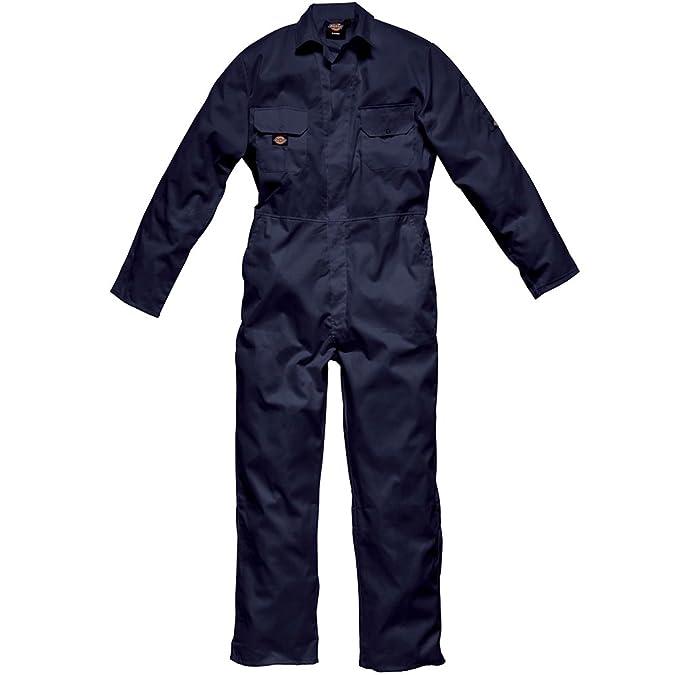 Dickies Redhawk Herren Arbeitsoverall  Amazon.de  Schuhe   Handtaschen 790d8527f0