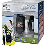 PDT00-13625 - Elite Big Dog Rechargeable Static Remote Trainer