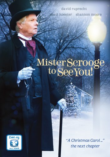 Mister Scrooge to See You!