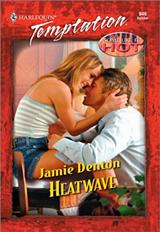 book cover of Heatwave