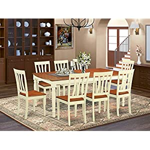 51E8OdZjAnL._SS300_ Coastal Dining Room Furniture & Beach Dining Furniture