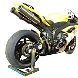 MOTO-D Strapless Transport Stand Trailer Restraint System - Ducati Panigale 1199 / 1299