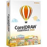 CorelDRAW Essentials 2020 | Graphic Design, Vector