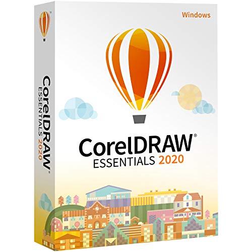 CorelDRAW Essentials 2020   Graphic Design, Vector