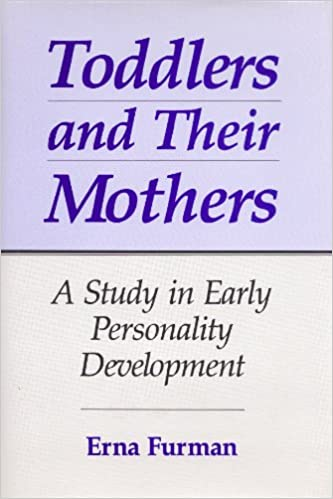 Psychology Personality Development in toddlers?