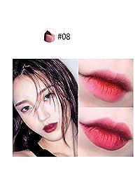 Beauty Waterproof Long Lasting Lip Pencil Matte Lipstick Lip Gloss Makeup Tool