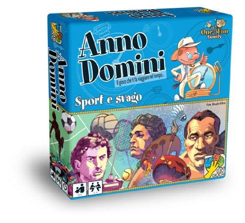 4 opinioni per Anno Domini- Sport e svago
