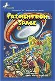Fat Men from Space, Daniel Manus Pinkwater, 0440445426