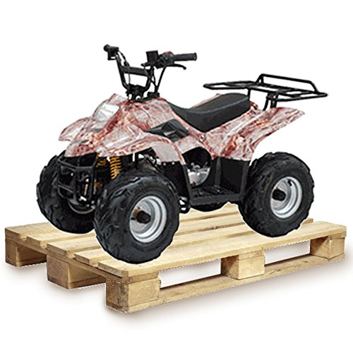 TaoTao 110cc B3 Kids ATV - ASSEMBLED